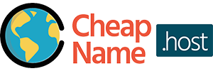 Cheap Name Dot Host Coupons